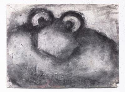 Joyce Pensato, 'Untitled', ca. 1990