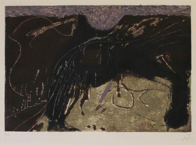 Antoni Tàpies, 'Untitled', 1973