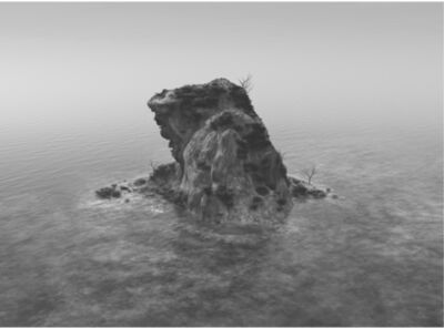 Shao Wenhuan 邵文欢, 'Floating Islands No. 1', 2013-2017