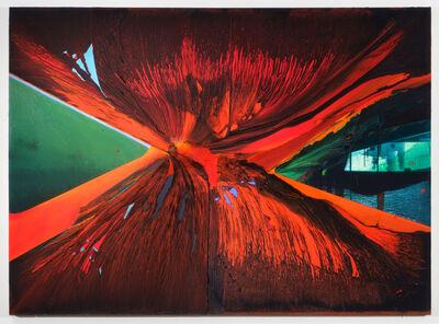 Beatrice Modisett, 'Every Ninth Wave II', 2018