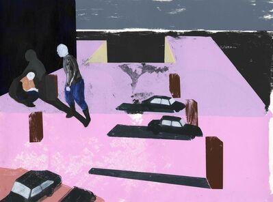 Erica Mao, 'Parking Garage', 2016