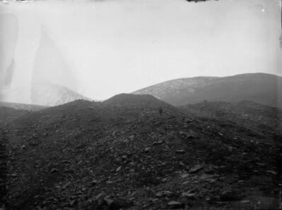 Emanuel Cederqvist, 'Axel Hamberg image nr1', 1895-1917