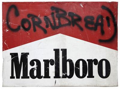 Cornbread, 'Cornbread Marlboro #1', 2014