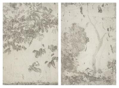 Yan Shanchun, 'West Lake-Feng Mu Wu西湖•枫木坞', 2016