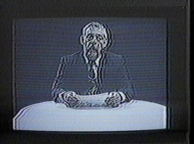 Felipe Ehrenberg, 'Nudos'