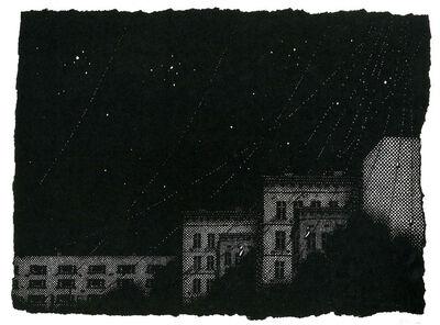 Nicolas Poignon, 'Night-Double-City', 2013