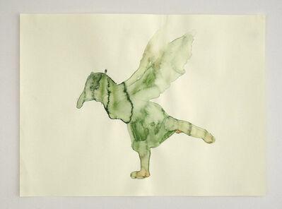 Michiko Nakatani, 'Bird', 2019
