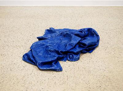 Zeke Moores, 'Blanket 2', 2020