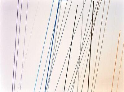 Eric LoPresti, 'Deep Field/Spectral Lines'