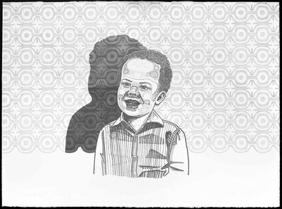 Julie Roberts, 'Feral Child (Denote)', 2009