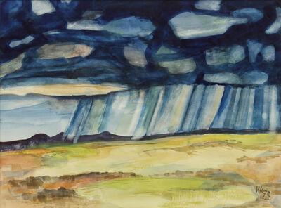 William Thomas Lumpkins, 'Summer Rays ', 1974