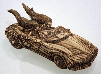 YASUYUKI NISHIO, 'Mulholland Drive II', 2010
