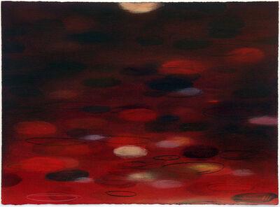 Emmi Whitehorse, 'Light on Water', 2008