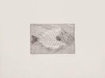 Massimo Baistrocchi, 'Fishbone', 20th Century