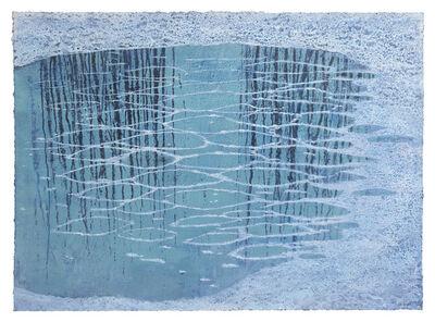Stéphane Erouane Dumas, 'Autour du Lac', 2017