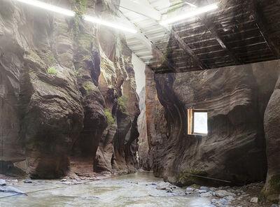 Chris Engman, 'Containment', 2015