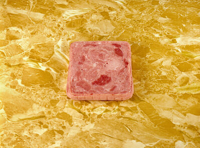 Sandy Skoglund, 'Luncheon Meat on a Counter', 1978