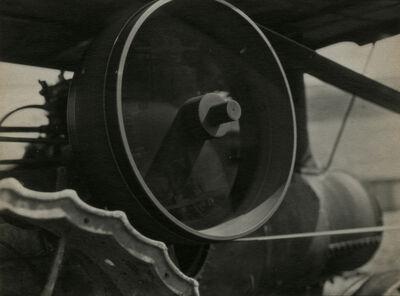 Ira Martin, 'The Belt Wheel', 1923