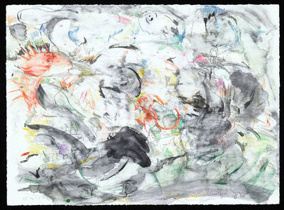 Cecily Brown, 'Untitled', 2011