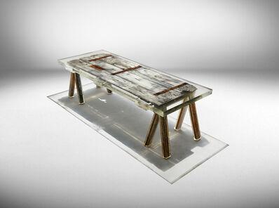 Nucleo, 'Souvenir of the Last Century – Table', 2019