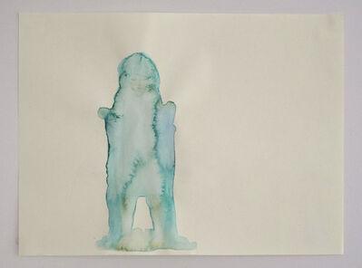 Michiko Nakatani, 'Water', 2019