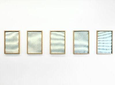 Stephanie Cardon, 'Lazy Haze', 2017