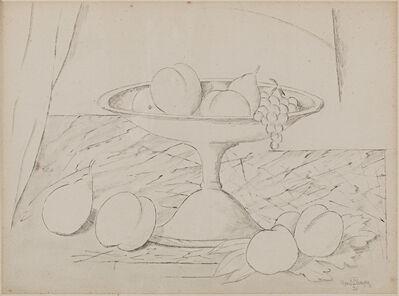 Renato Paresce, 'Natura Morta', 1926