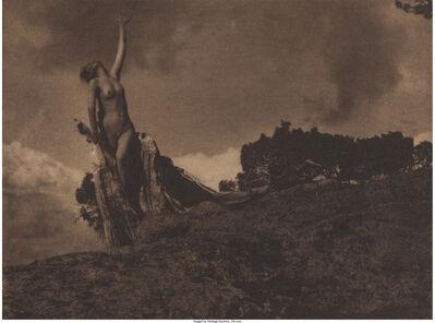 Alfred Stieglitz, 'Camera Work, bound issues No. XXV-XXVIII', 1909