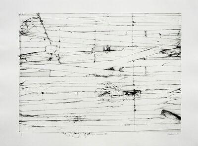 Cullen Washington, Jr., 'Space Notation 4', 2014