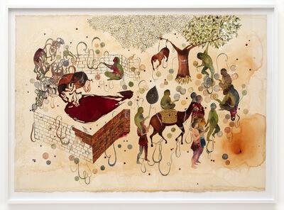 Shiva Ahmadi, 'Hanging Monkey', 2018