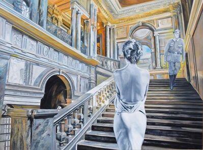Gian Marco Montesano, 'Love Story: Last Act', 2013