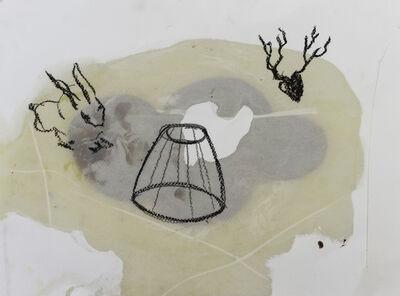 Amina Benbouchta, 'Untitled', 2014