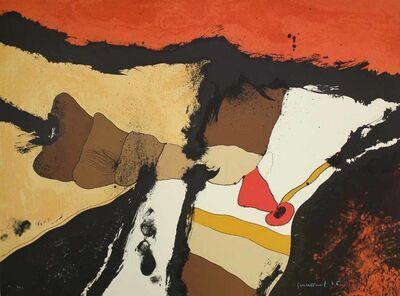 Josep Guinovart, 'Pedres articulades', 1976