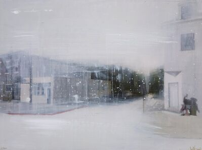 Brett Amory, 'Waiting 96', 2012
