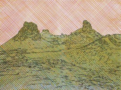 Conrad Botes, 'Landscape III', 2014