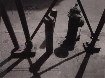 Carl Goldhagen, 'Untitled XI', 1997
