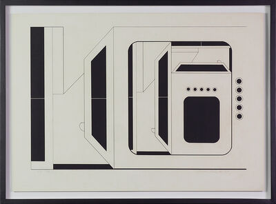 Wanda Pimentel, 'Untitled', 1975