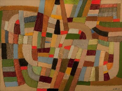 Jean-Michel Coulon, 'Untitled (4-39) ', 1948