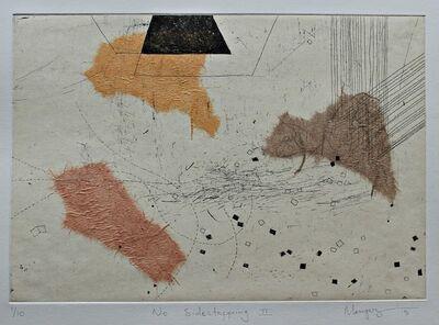 Mongezi Ncaphayi, 'No sidestepping 2', 2014