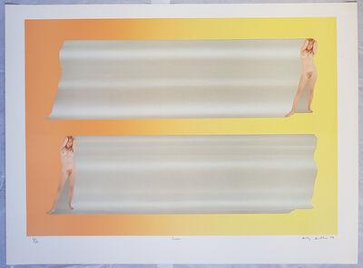 Antony Donaldson, 'Treasure Tubes', 1969