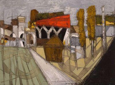 Claude Venard, 'Untitled', 1956