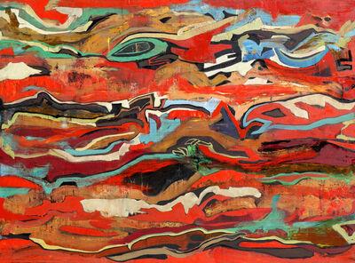 Chase Langford, 'Redlands', 2018