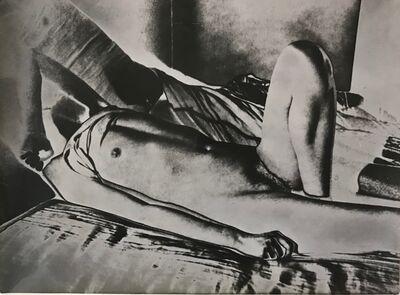 Marcel Bovis, 'Nude (1)'