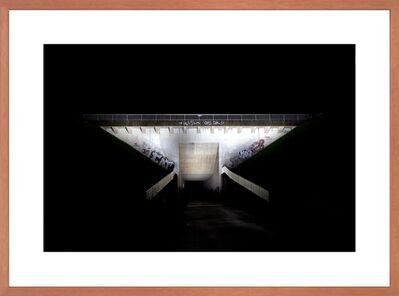 Ralf Peters, 'Brücke #2', 2010