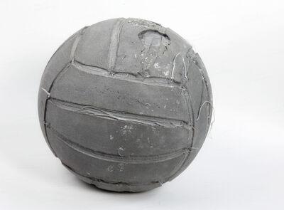Khaled Jarrar, 'Volleyball', 2012