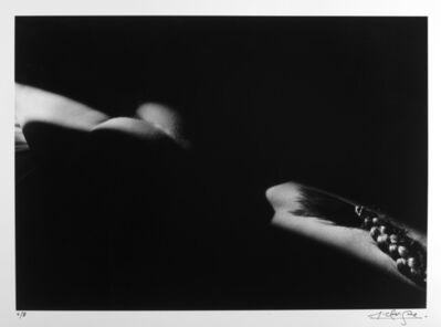Lucien Clergue, 'Ombre', 2005