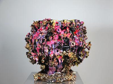 Virginia Leonard, 'Pink Legs With Diamantes', 2020