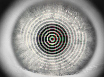 Clément Lambelet, 'Eye', 2016-2017