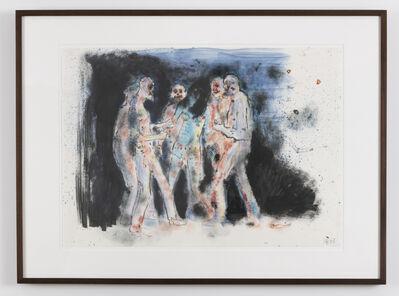 Daniel Richter, 'Untitled', 2008