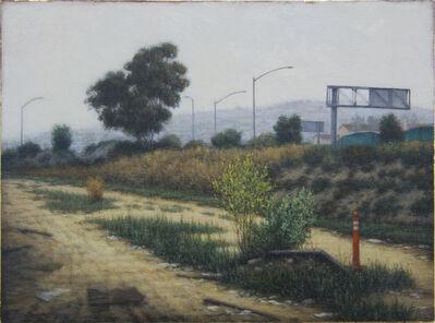 Darlene Campbell, 'Parallel', 2014